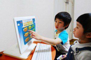 Балалар мен компьютер туралы