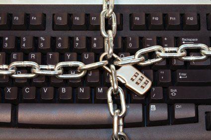 Компьютер суреті, Құрсаулау