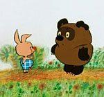советские мультфильмы