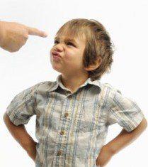 children-and-lying,  Баланың өтірік айтуы