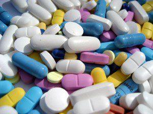 Жүктілік кезінде дәрі-дәрмектер, Жүкті әйелдерге арналған витаминдер