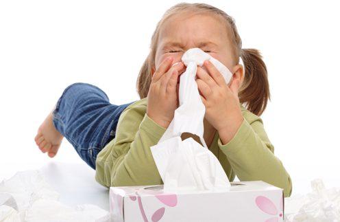 Тұмау, грипп