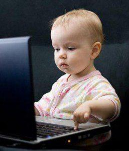 Жас балаларға Интернеттің қажеті жоқ